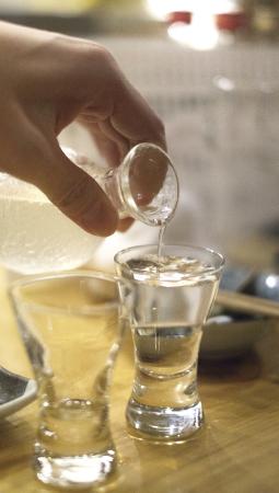日本酒 おちょこ